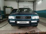 Audi 80 1994 года за 1 650 000 тг. в Нур-Султан (Астана) – фото 5