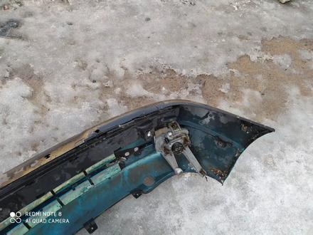 Опель Астра передний бампер за 30 000 тг. в Алматы – фото 2