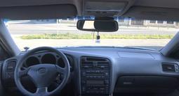 Lexus GS 300 2002 года за 3 500 000 тг. в Алматы – фото 5