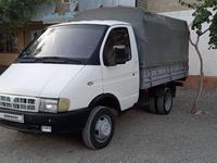 ГАЗ ГАЗель 2000 года за 2 300 000 тг. в Тараз