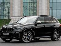 BMW X5 2021 года за 58 000 000 тг. в Нур-Султан (Астана)