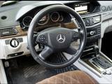 Mercedes-Benz E 250 2009 года за 6 000 000 тг. в Алматы – фото 4