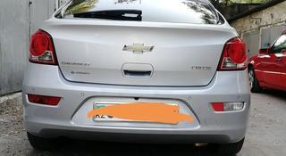 Задний бампер на Chevrolet Cruze хэтчбек за 15 000 тг. в Алматы