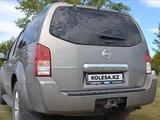 Nissan Pathfinder 2006 года за 5 000 000 тг. в Нур-Султан (Астана)