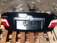Крышка Багажника Camry 45 оригинал за 50 000 тг. в Шымкент