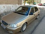 Hyundai Accent 2004 года за 1 800 000 тг. в Кызылорда – фото 3