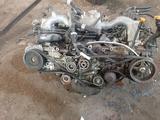 Двигатель EJ 201 за 50 000 тг. в Караганда
