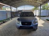 Hyundai Santa Fe 2007 года за 4 900 000 тг. в Алматы
