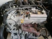 Двигатель 2GR за 850 000 тг. в Алматы