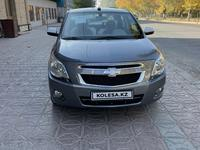 Chevrolet Cobalt 2021 года за 6 500 000 тг. в Шымкент