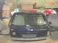 Крышка багажника Opel Sintra за 30 000 тг. в Караганда