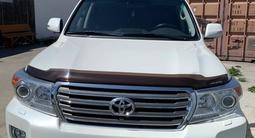 Toyota Land Cruiser 2013 года за 18 000 000 тг. в Усть-Каменогорск