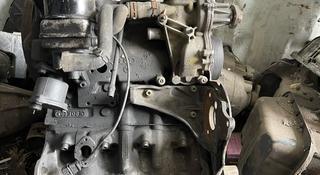 Двигатель дизель Пасат б4 за 95 000 тг. в Караганда