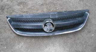 Решетка радиатора Chevrolet Lacetti за 10 000 тг. в Алматы