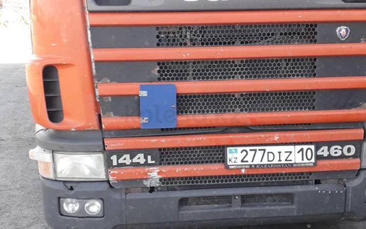 Scania 1998 года за 10 000 000 тг. в Костанай