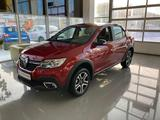 Renault Logan Stepway Life City 2020 года за 7 127 040 тг. в Уральск