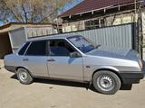 ВАЗ (Lada) 21099 (седан) 2002 года за 1 050 000 тг. в Жезказган