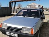 ВАЗ (Lada) 21099 (седан) 2002 года за 1 050 000 тг. в Жезказган – фото 4