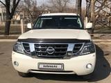 Nissan Patrol 2011 года за 9 100 000 тг. в Алматы
