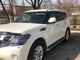 Nissan Patrol 2011 года за 9 100 000 тг. в Алматы – фото 2
