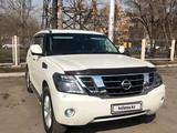 Nissan Patrol 2011 года за 9 100 000 тг. в Алматы – фото 3
