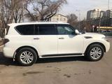 Nissan Patrol 2011 года за 9 100 000 тг. в Алматы – фото 4