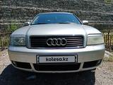 Audi A6 2001 года за 2 500 000 тг. в Алматы