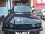 BMW 740 1993 года за 2 700 000 тг. в Алматы
