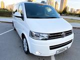 Volkswagen Multivan 2012 года за 10 800 000 тг. в Нур-Султан (Астана)