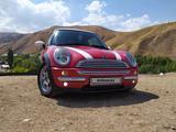 Mini Hatch 2003 года за 1 500 000 тг. в Алматы – фото 2