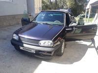 Volkswagen Golf 1995 года за 1 300 000 тг. в Алматы
