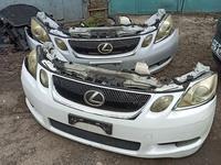 Бампер оригинал Лексус жс300 lexus gs300 за 110 000 тг. в Алматы