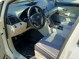 Toyota Venza 2010 года за 9 100 000 тг. в Усть-Каменогорск – фото 4