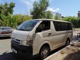Toyota HiAce 2006 года за 5 000 000 тг. в Нур-Султан (Астана) – фото 3