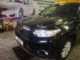 Toyota Highlander 2011 года за 10 000 000 тг. в Петропавловск – фото 2