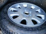 Запасное колесо новое за 30 000 тг. в Шымкент