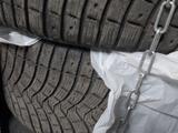 Зимние шины без шипов на крузак за 70 000 тг. в Нур-Султан (Астана)