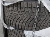 Зимние шины без шипов на крузак за 70 000 тг. в Нур-Султан (Астана) – фото 3