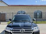 Toyota Land Cruiser 2019 года за 38 500 000 тг. в Шымкент