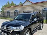 Toyota Land Cruiser 2019 года за 38 500 000 тг. в Шымкент – фото 3