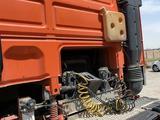 DAF  XF 95 430 2005 года за 9 500 000 тг. в Актау – фото 4