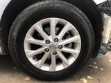 На Тойота Камри 50 диск резиной за 140 000 тг. в Алматы