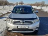 Toyota Highlander 2011 года за 9 990 000 тг. в Уральск