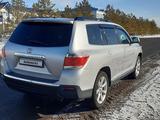 Toyota Highlander 2011 года за 9 990 000 тг. в Уральск – фото 5