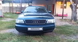Audi A6 1995 года за 2 200 000 тг. в Тараз – фото 2