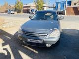 ВАЗ (Lada) 2170 (седан) 2007 года за 970 000 тг. в Кызылорда
