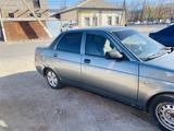 ВАЗ (Lada) 2170 (седан) 2007 года за 970 000 тг. в Кызылорда – фото 3