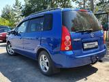 Mazda Premacy 2001 года за 2 300 000 тг. в Экибастуз – фото 4