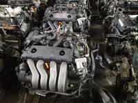 Двигатель AXX BWA BWE BPY BPJ 2.0 за 77 000 тг. в Алматы