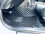 Кожаные модельные 3d коврики [полики] за 49 000 тг. в Уральск